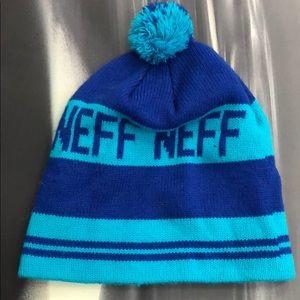Neff beanie